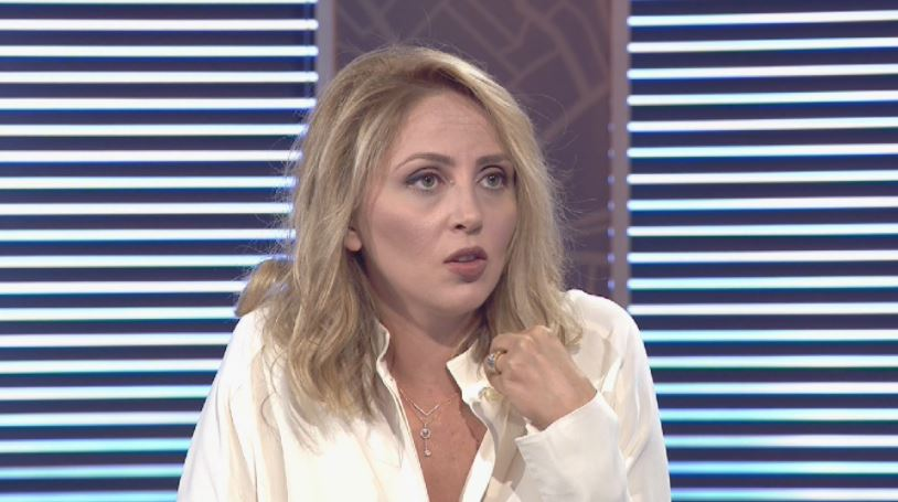 Brisida Shehaj – Ramës: E keni qarë videon e tërmetit, atë do hamë për drekë sot…