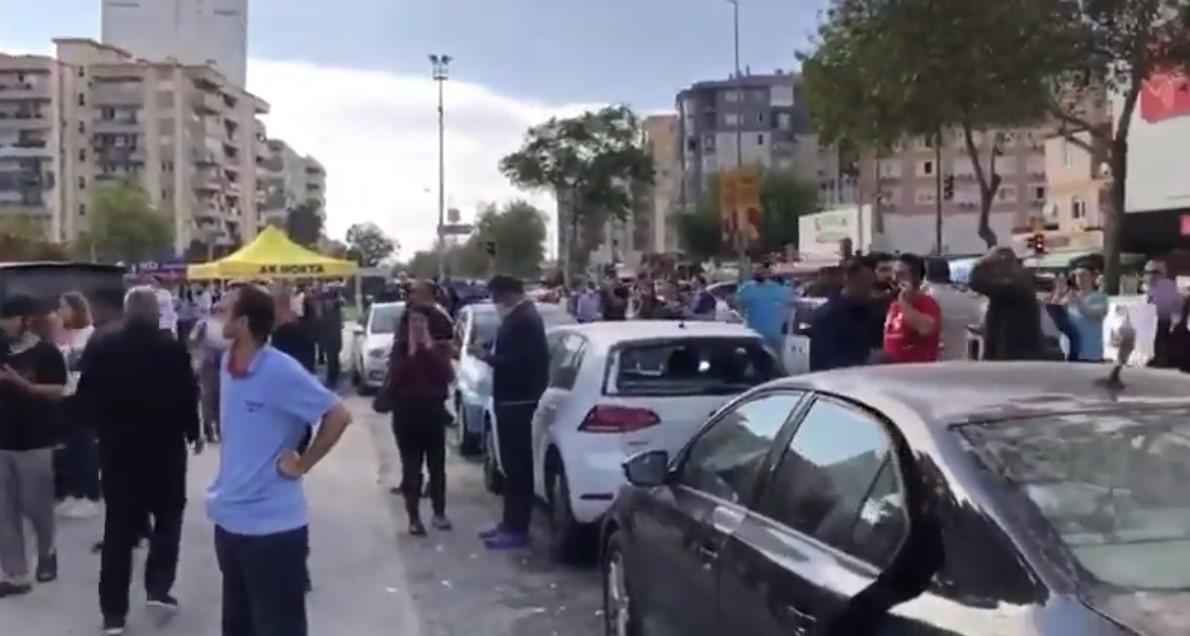 Tërmeti shkatërrimtar në Turqi – Pallate të shkërmoqura dhe njerëz të traumatizuar (VIDEO)