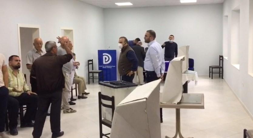 Zgjedhjet në PD/ Përfundon numërimi, konfirmohen 139 kandidatë në qarkun e Tiranës
