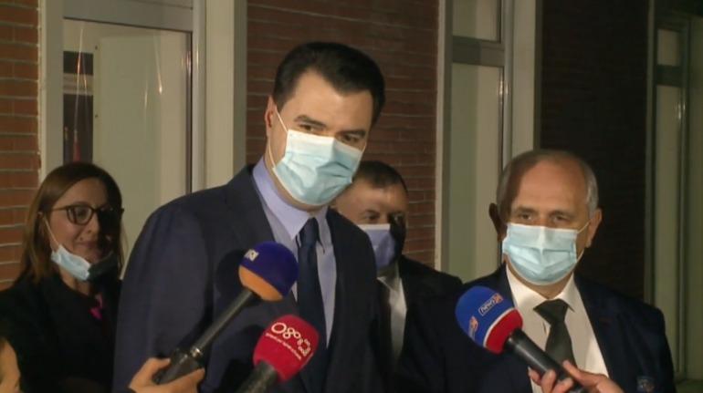 Basha tjetër thirrje Ramës: Nuk mposhtet Pandemia pa plan, hap spitalet rajonale