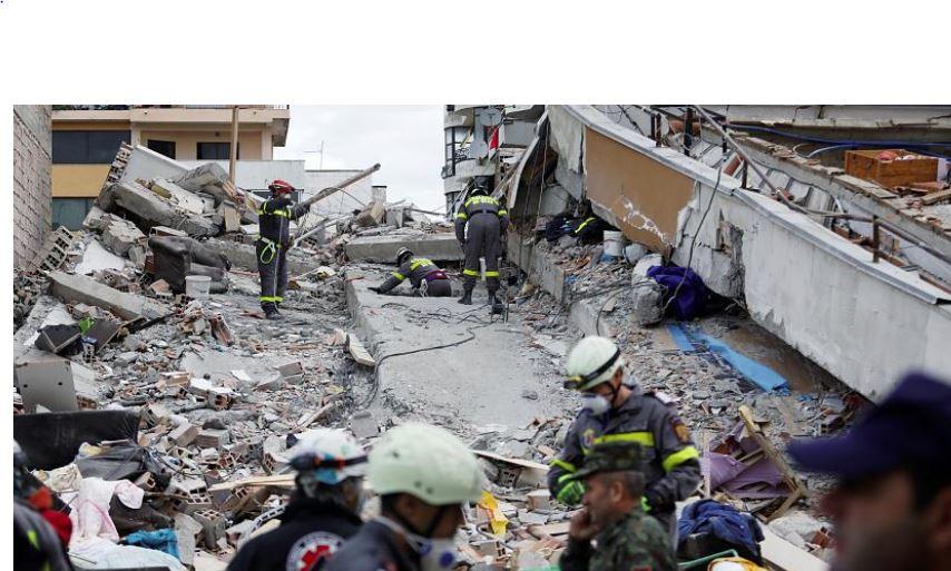 Dëmtimet në shkollën e Thumanës – 1 vit pas tërmetit, nisin hetimet për 10 persona