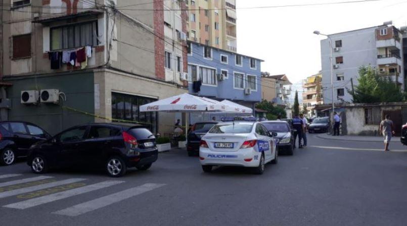 Përplasja me armë zjarri në Elbasan – Vendosen në pranga dy të rinj