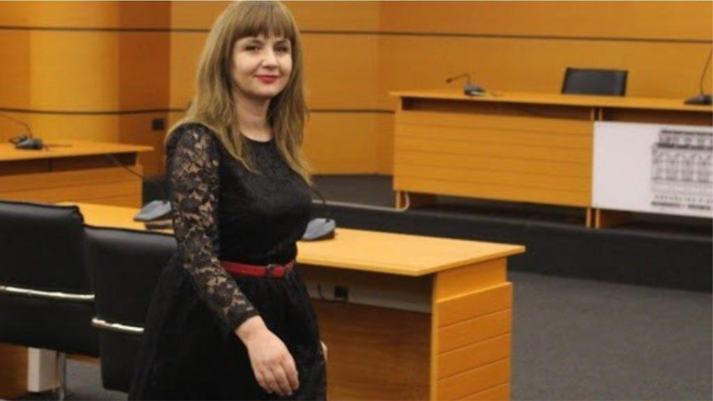 """Përjashtimi nga gara për në Gjykatën e Lartë, KLGJ """"përplaset"""" me Saida Dollanin"""