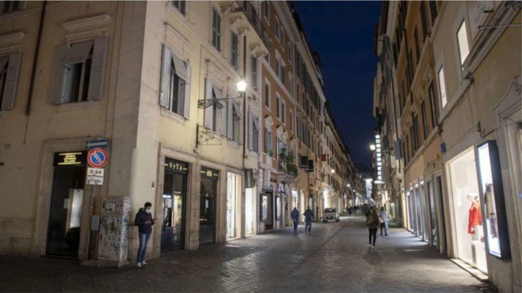 Itali – Ulen rastet, vijojnë shifrat e larta të viktimave nga koronavirusi