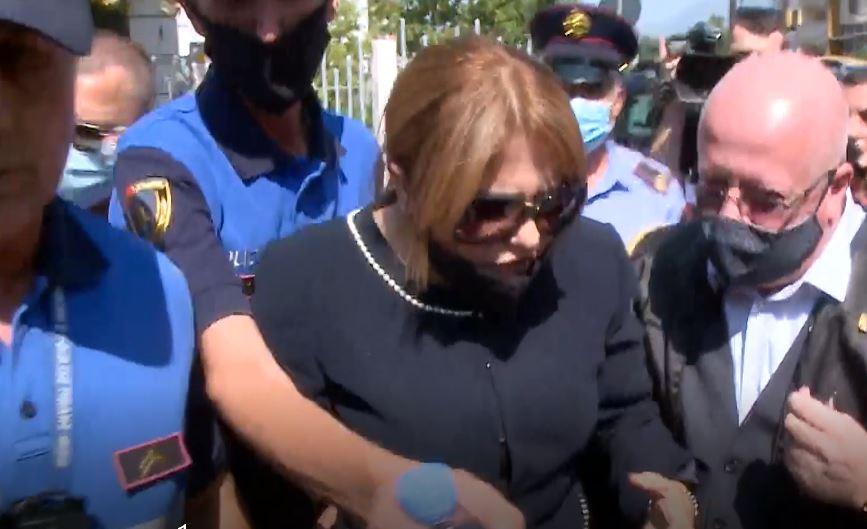 U akuzua për korrupsion, GJKKO liron gjyqtaren Mimoza Margjeka