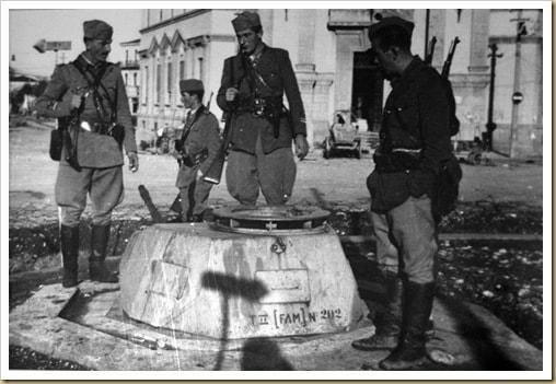Tirana pas clirimit