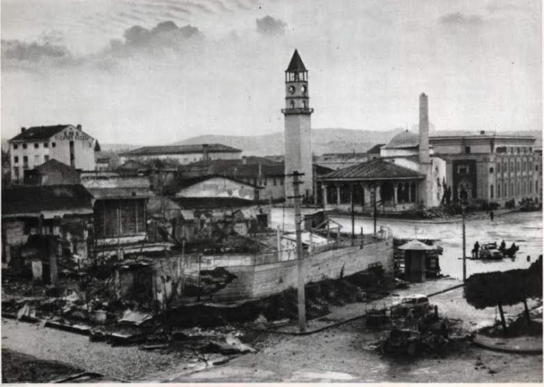 Tirana pas clirimit3