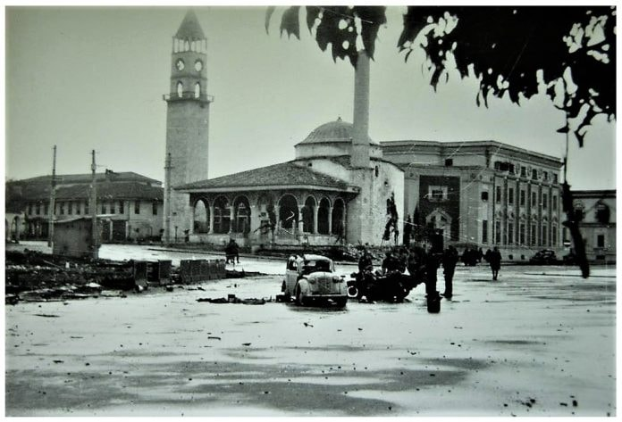 Tirana pas clirimit4