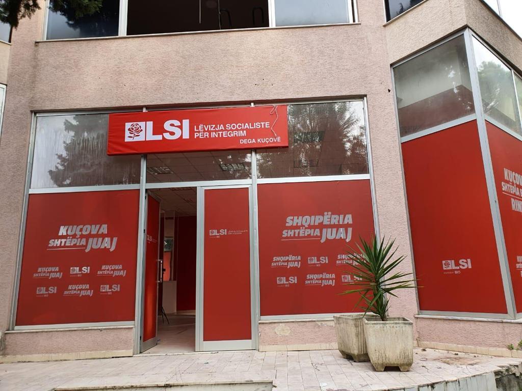 Zgjedhjet ne LSI3