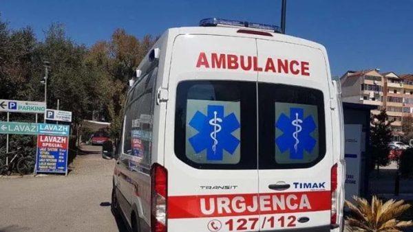Tiranë – Shpërthen bombola e gazit në banesë, dërgohet në spital një çift bashkëshortësh