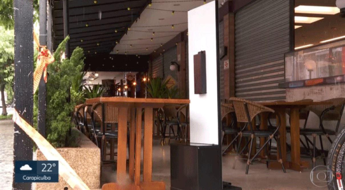 Ekzekutohet shqiptari në një restorant në Brazil - Gazeta Mapo