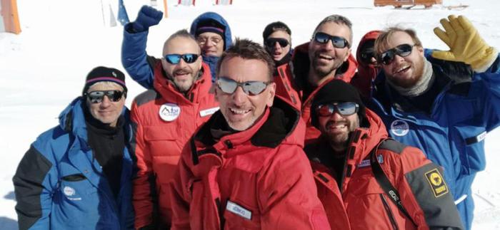 Sisma Antartide: italiani, non abbiamo sentito scossa