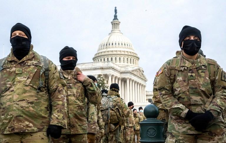 Ushtaret amerikane1
