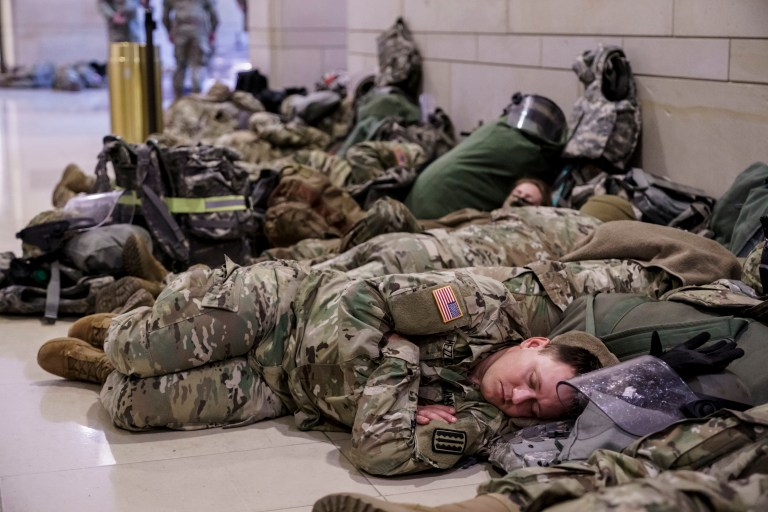 Ushtaret amerikane6