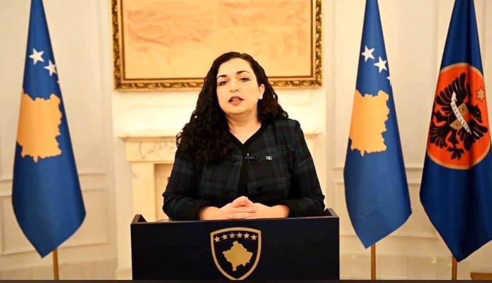"""Vjosa Osmani """"kërcënon"""" KQZ-në dhe Valdete Dakën: Do të marr masa"""