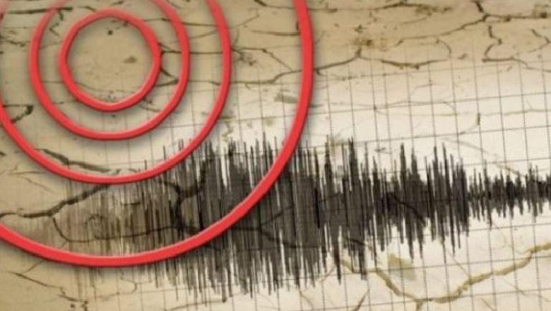Tre tërmete goditën Shqipërinë, ku ishte epiqendra