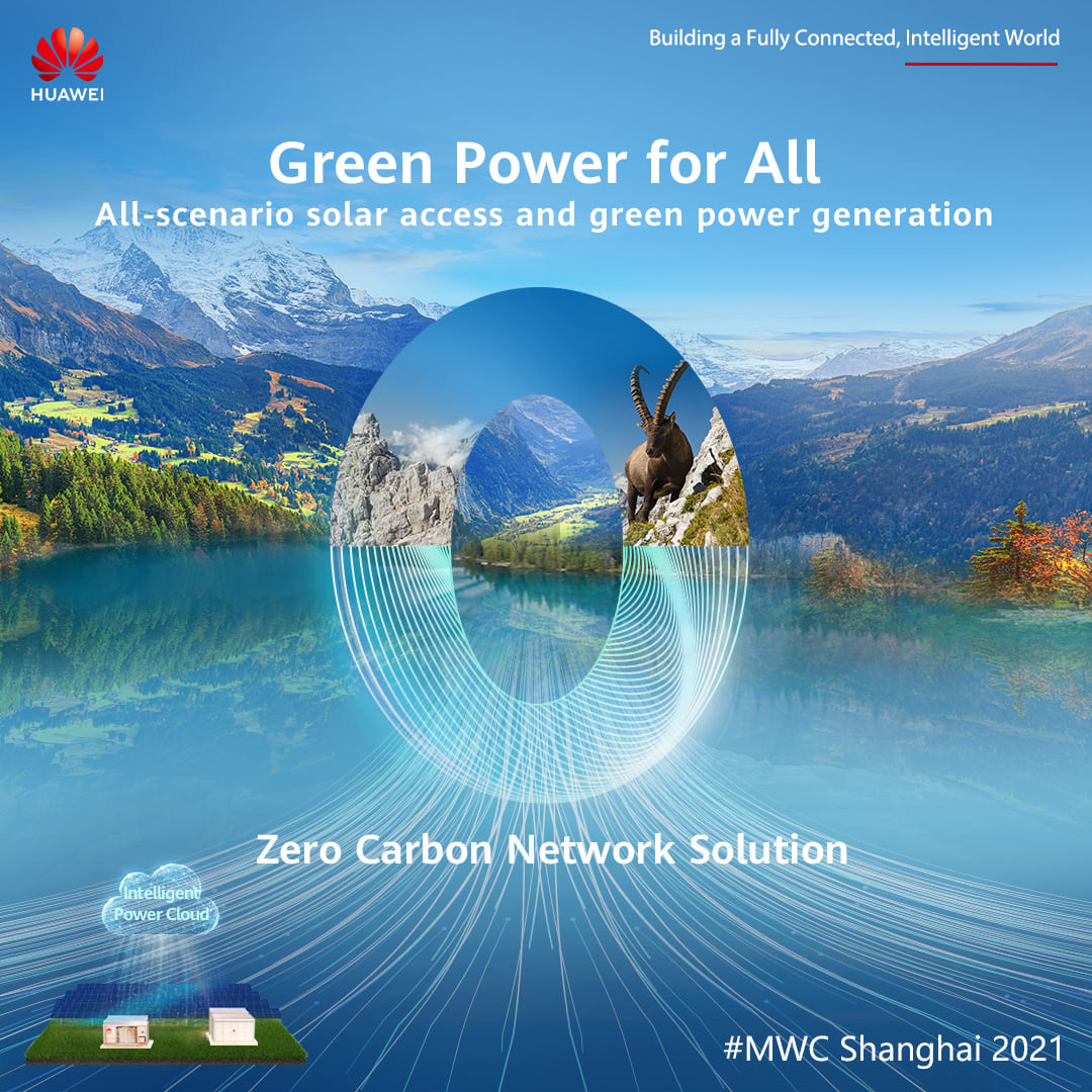 Green Power for All