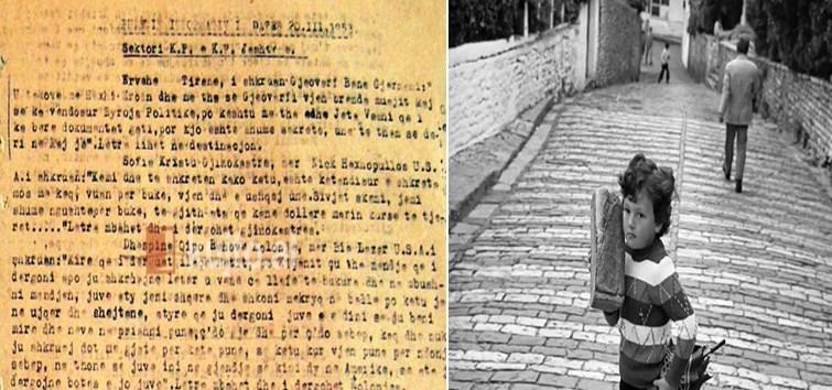 """Letrat e ndaluara të komunizmit: """"Punojmë për të ngrënë një copë bukë misri"""""""