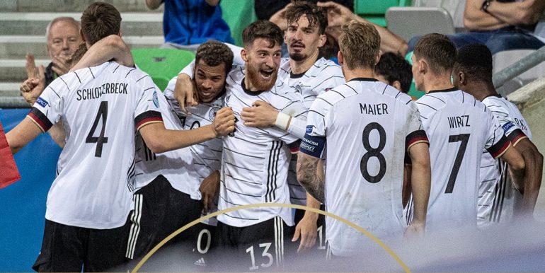 Gjermania U21