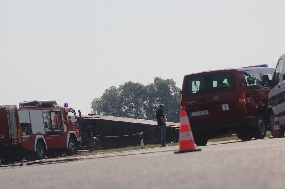 Aksidenti autobusi kroaci4