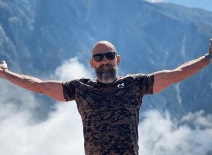 Lajm i trishtë! Ndahet nga jeta aktivisti i njohur shqiptar në Amerikë