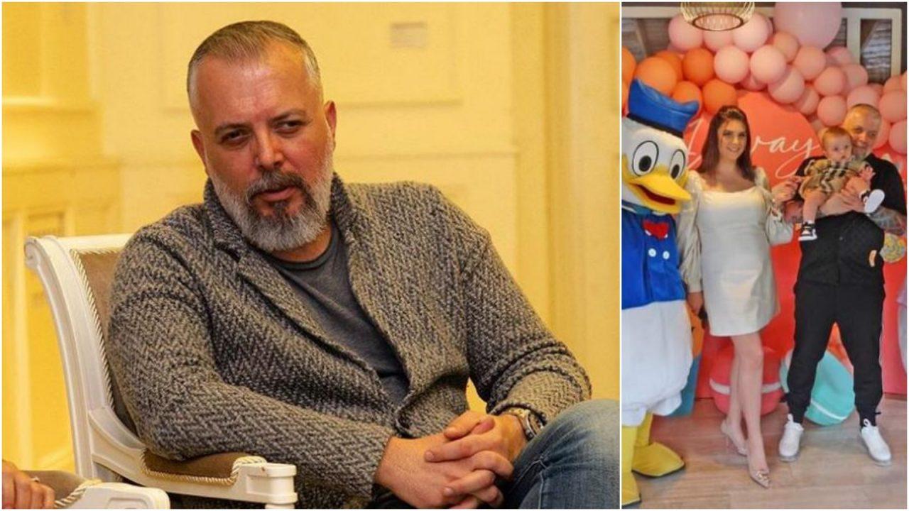 Sokol Balla prezanton për herë të parë familjen e re, poston foto me partneren