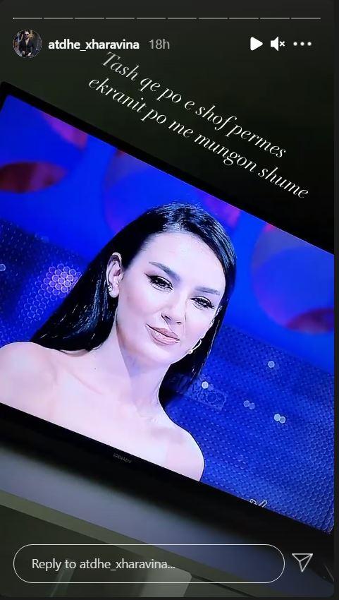 Bora Zemani ne ekran
