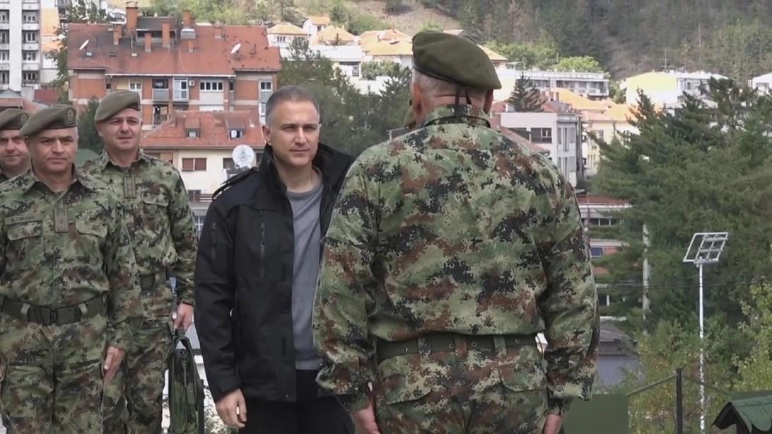 Ushtria serbe11