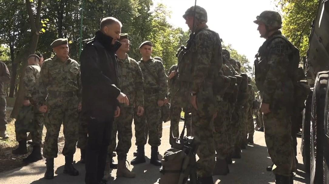 Ushtria serbe12