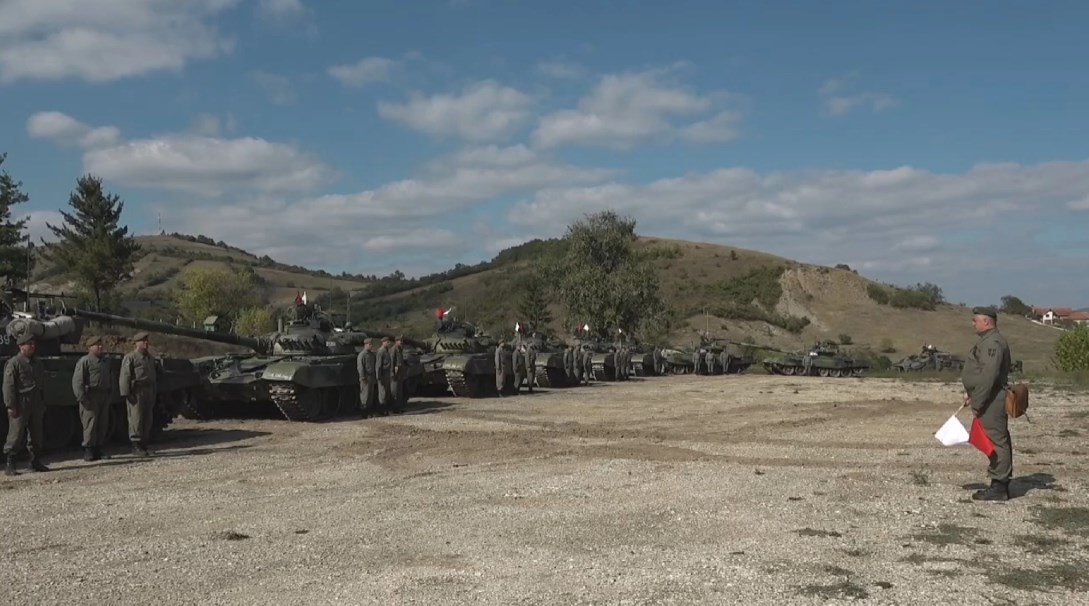 Ushtria serbe2