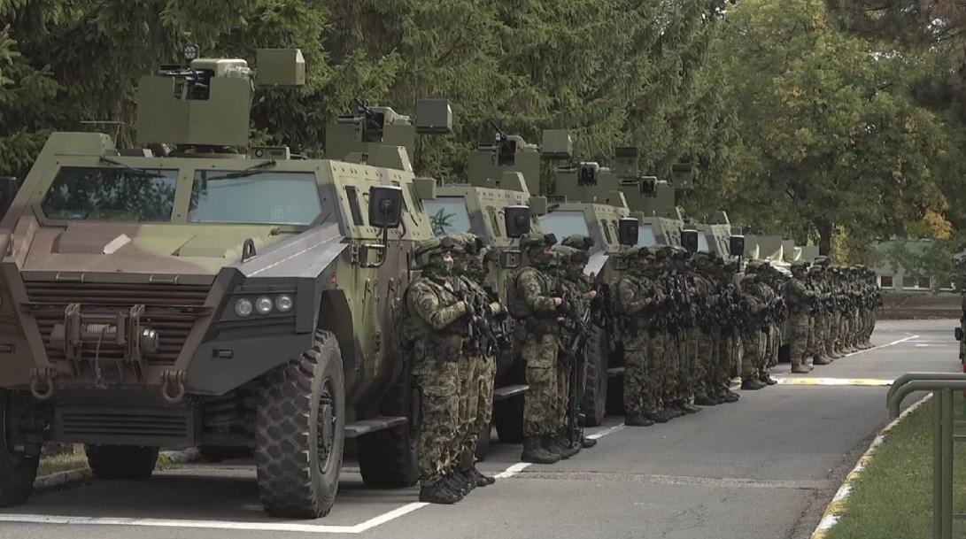 Ushtria serbe3
