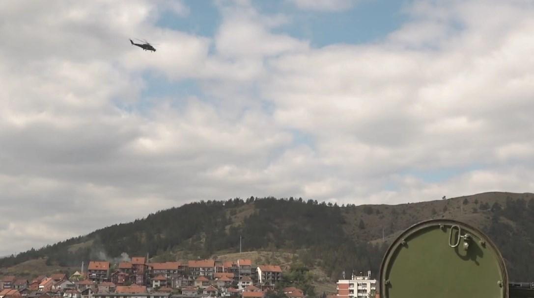 Ushtria serbe4