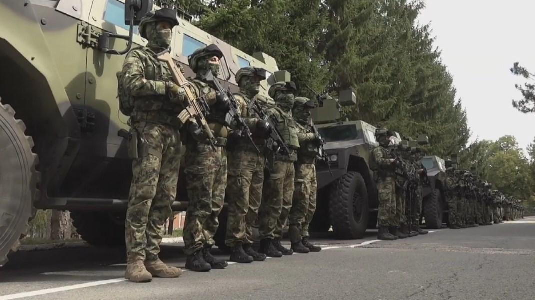 Ushtria serbe8