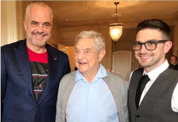 Rama: Sali Berisha nuk është fare në radarët e Soros